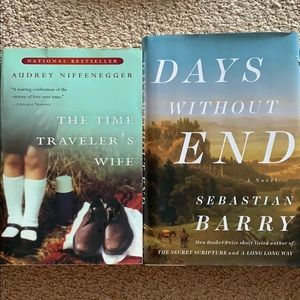 Used book bundle - includes all 5 books